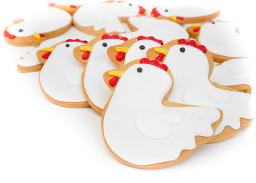 Special Cookies for Holidays and Events