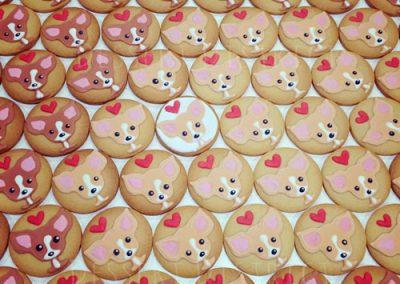 Chiwawa cookies