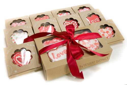Premium Cookie Gift Sets