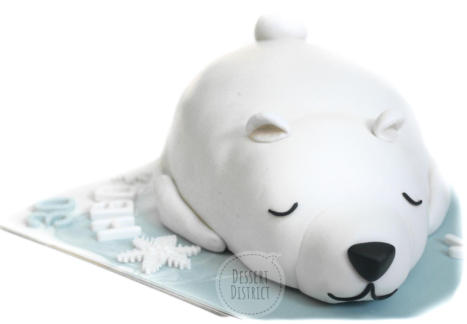 Cute Elegant 3D Theme Cakes